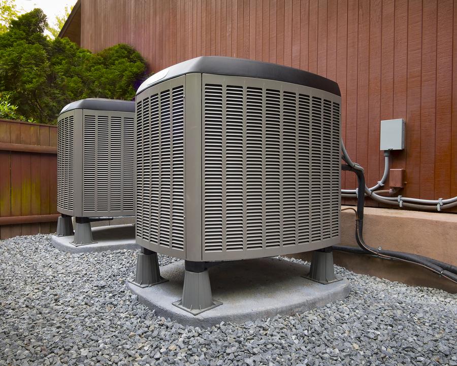 HVAC Services in Newburgh IN