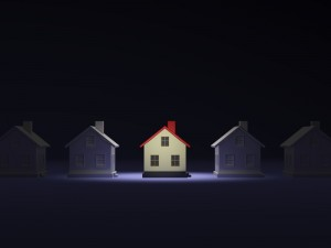 A Whole-House Generator