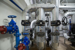 Boiler- Repair Service in Evansville