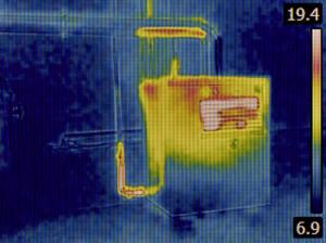 leak detection Evansville IN