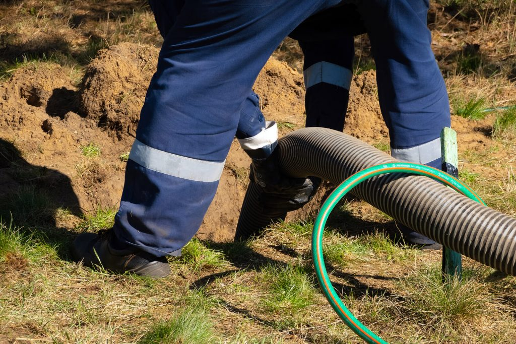 Will Homeowners Insurance Cover a Broken Sewer Line?