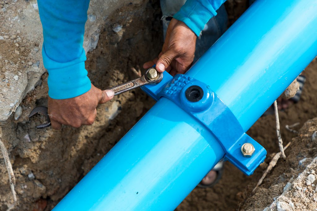 5 Tips for Installing Water Lines in Your Home