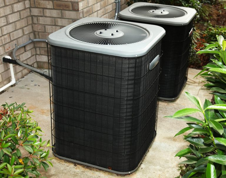 Why Is the Air Conditioner Leaking Water?