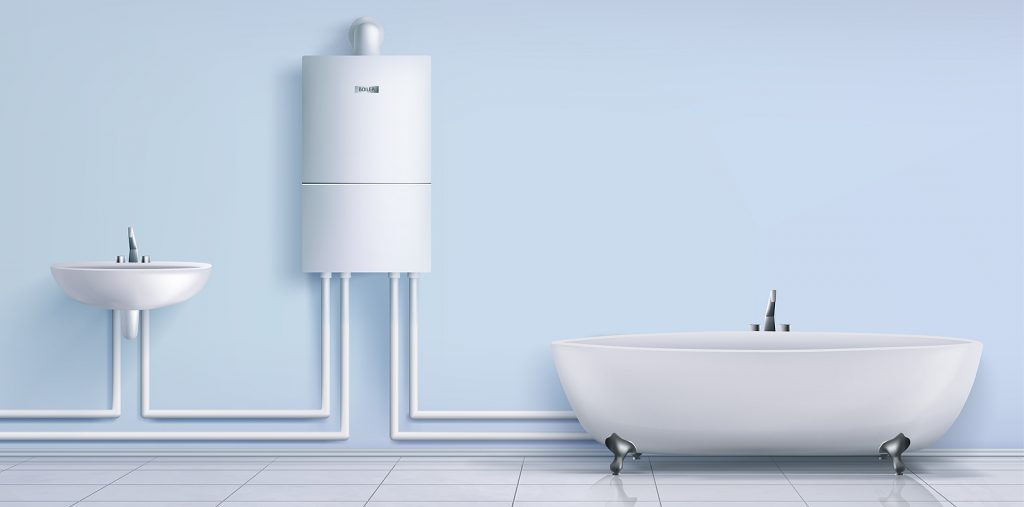 In the Heat of the Moment – The Basics of Emergency Heating
