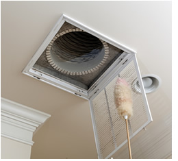 HVAC Services in Morganfield, KY