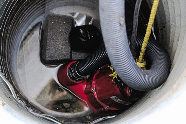 4 Causes and Fixes For Sump Pump Failure