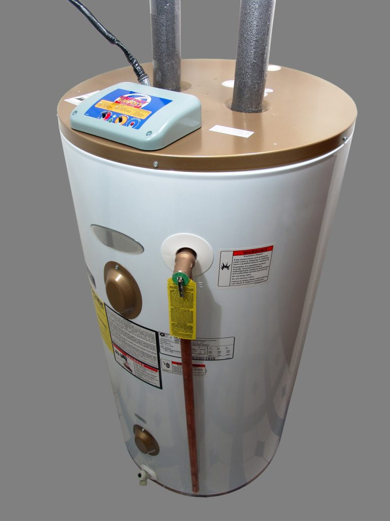 Why is the Water From My Electric Water Heater Too Hot?