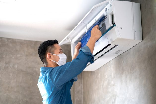 What's the Cost to Replace Air Conditioner Blower Motor